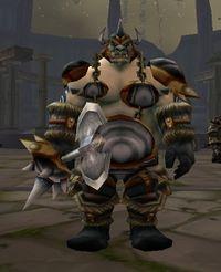 Image of Captain Kromcrush