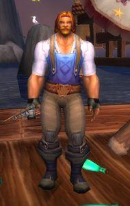 """Image of John """"Big Hook"""" Marsock"""