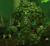 Image of Withered Protector