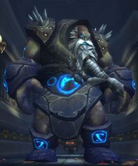 Image of Ancient Rune Giant