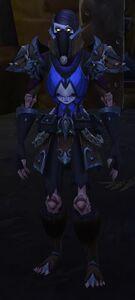 Image of Avery Nightwing