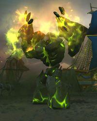 Image of Felblaze Infernal