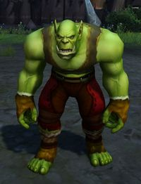 Horde Peon Wowpedia Your Wiki Guide To The World Of Warcraft