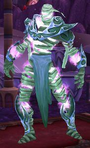 Image of Nether-Stalker Oazul