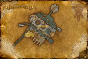 Dalaran - Wowpedia - Your wiki guide to the World of Warcraft on