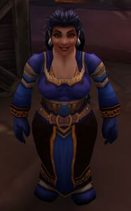 Image of Dame Twinbraid