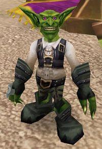 Image of Goblin Pit Boss