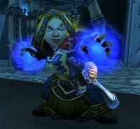 Image of Skybreaker Sorcerer