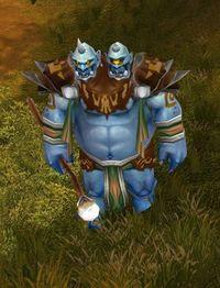 Image of Warmaul Warlock