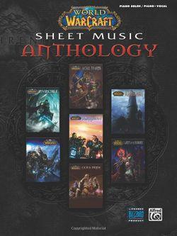 World of Warcraft Sheet Music Anthology.jpg