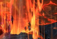 Image of Burning Tendons