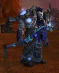 Image of Dragonmaw Tidal Shaman