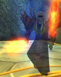 Image of Illidari Highlord