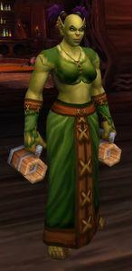 Image of Innkeeper Nufa
