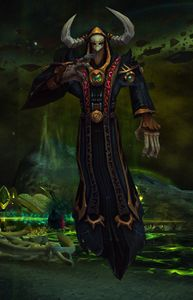 Image of Inquisitor Baleful
