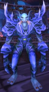 Image of Shadow Hunter Denjai