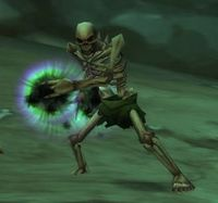 Image of Skeletal Shadowcaster