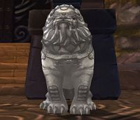 Image of Stone Watcher