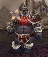 Image of Twilight Enforcer