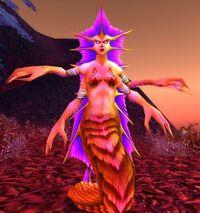 Image of Bloodcursed Naga