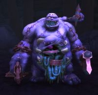 Image of Brothogg the Slavemaster