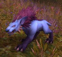 Image of Decrepit Darkhound
