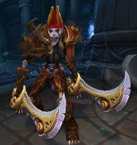Image of Dread Admiral Eliza