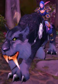 Image of Huntress Ravenoak