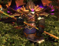 Image of Hyjal Druid
