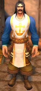 Image of Quartermaster Lawson