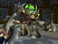 Image of The Dreadshredder