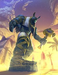 Image of Anubisath Sentinel
