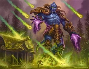 Fel - Wowpedia - Your wiki guide to the World of Warcraft