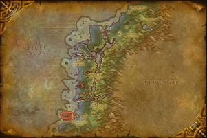 Darks - Wowpedia - Your wiki guide to the World of Warcraft on draenor map, wow fossil dig sites map, azeroth map, stormwind map, orgrimmar map, guild wars 2 gendarran fields map, lordaeron map, molten core map, desolace map, dragonblight map, darkshore map, bloodmyst isle map, thousand needles map, eastern kingdoms map, ashenvale map, wrath of the lich king map, dustwallow marsh map, emerald dream map, undercity map, netherstorm map,