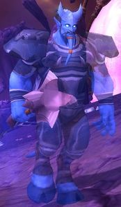 Image of Disembodied Exarch