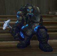 Image of Iron Rune Runemaster