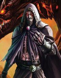 Image of Ragnok Bloodreaver