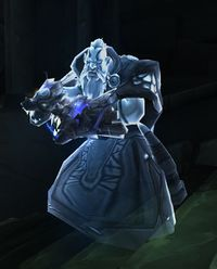 Image of Reylar the Stormcaller