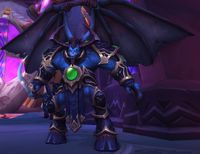 Image of Unchained Doombringer