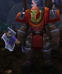 Image of Bloodhilt Honor Guard