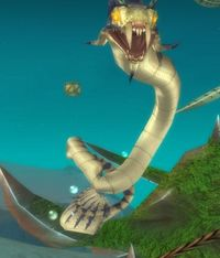 Image of Brinescale Serpent