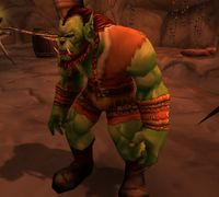 Image of Displaced Orc Commoner