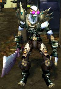 Image of New Agamand Deathguard