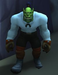 Image of Tavern Bouncer