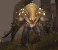 Image of Withered Bog Lord