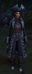 Image of Captain Cunningham