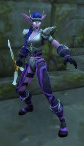 Image of Darkshore Sentinel
