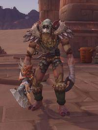 Image of Gozda'kun the Slaver