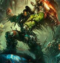 Image of Grommash Hellscream