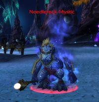 Image of Needlerock Mystic